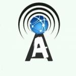 Logo da emissora Web Rádio Albano