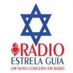 Logo da emissora Rádio Estrela Guia
