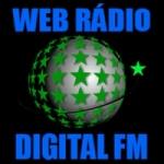 Logo da emissora Web Rádio Digital FM