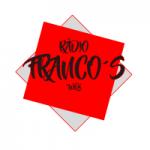 Logo da emissora Rádio Web Francos