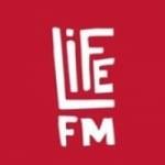 Logo da emissora Radio Life 99.8 FM