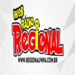 Logo da emissora Web Rádio Regional