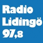Logo da emissora Lidingo 97.8 FM