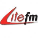 Logo da emissora Lite 101.1 FM