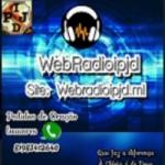 Logo da emissora Webrádio Ipjd