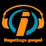 Logo da emissora Itapetinga Gospel