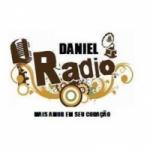 Logo da emissora Daniel Rádio