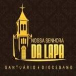 Logo da emissora Rádio Santuário