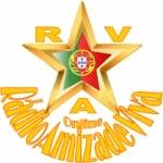 Logo da emissora Rádio Amizade Viva