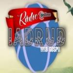 Logo da emissora Rádio IADRUD
