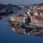 Logo da emissora Rádio Ribeira Do Porto