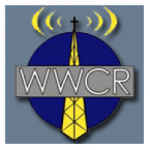 Logo da emissora WWCR