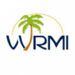 Logo da emissora WRMI
