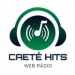 Logo da emissora Caeté Hits