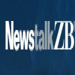 Logo da emissora Newstalk ZB 89.4 FM