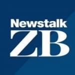 Logo da emissora Radio Newstalk ZB 89.4 FM