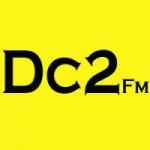 Logo da emissora Rádio Dc2 87.9 FM