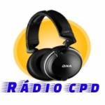 Logo da emissora Radio Web CPD