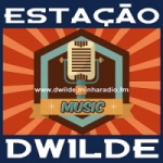 Logo da emissora Estação Dwilde