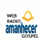 Logo da emissora Amanhecer Gospel