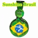 Logo da emissora Sunshine Brasil
