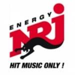 Logo da emissora NRJ Sverige 105.1 FM