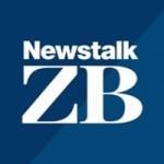 Logo da emissora Radio Newstalk ZB 1098 AM