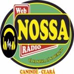 Logo da emissora Web Nossa Rádio