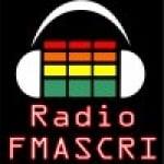 Logo da emissora FM Ascri 2