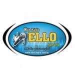 Logo da emissora Ello Sabará