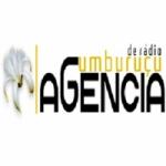 Logo da emissora Rádio Umburuçu