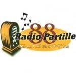 Logo da emissora Radio 88 Partille 88 FM