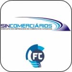 Logo da emissora Sincomerciários Catanduva