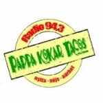 Logo da emissora Radio 94.3 FM