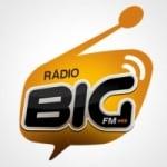 Logo da emissora Rádio Big