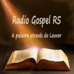 Logo da emissora Rádio Gospel RS