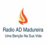 Logo da emissora Rádio AD Madureira