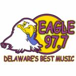 Logo da emissora Radio WAFL 97.7 FM