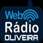 Logo da emissora Web Rádio Oliveira