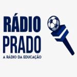 Logo da emissora Rádio Prado