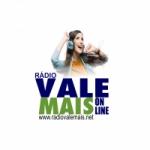 Logo da emissora Rádio Vale Mais