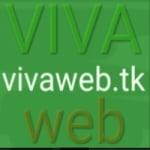 Logo da emissora Vivaweb Gospel