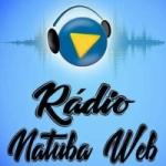 Logo da emissora Rádio Natuba Web