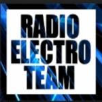 Logo da emissora Electro Team