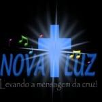 Logo da emissora Rádio Nova Luz