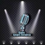 Logo da emissora Rádio Gospel Fortaleza