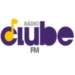 Logo da emissora Rádio Clube FM