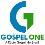 Logo da emissora Gospel One Brasil