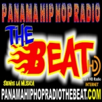 Logo da emissora Panama Hip Hop Radio The Beat
