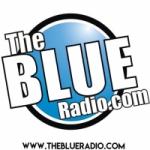 Logo da emissora The Blue Radio